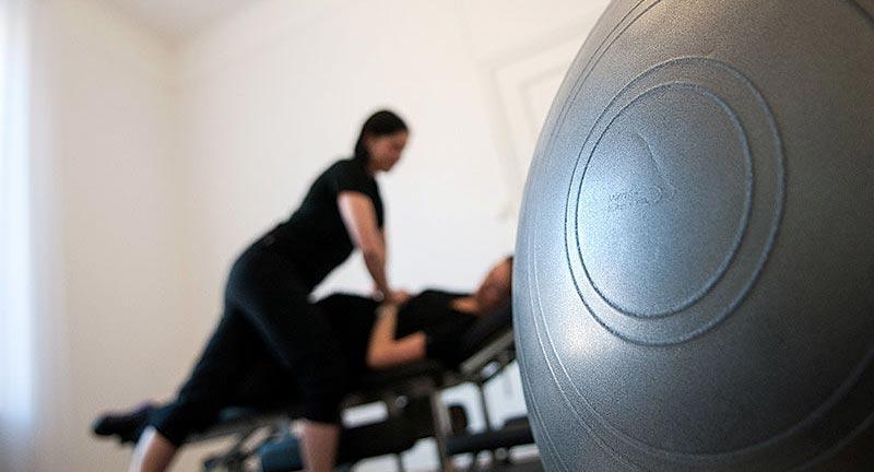 Behandling hos Stockholms RehabKlinik CITY