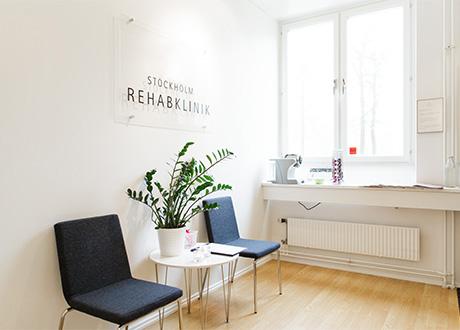 Välkommen till Stockholms RehabKlinik SC!