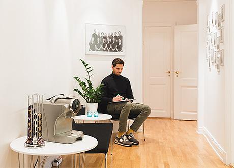 Välkommen till Stockholms RehabKlinik SC, Södermalm & City